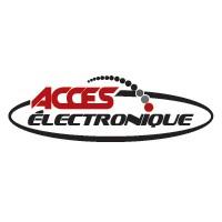 Circulaire Accès Électronique - Flyer - Catalogue