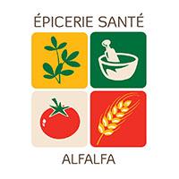 Circulaire Alfalfa Épicerie Santé - Flyer - Catalogue
