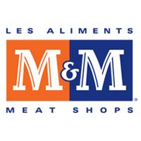 Circulaire Aliments M&M ( M Et M ) - Flyer - Catalogue