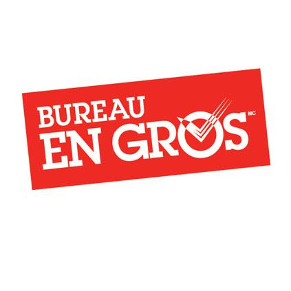 Circulaire Bureau En Gros - Flyer - Catalogue