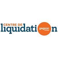 Circulaire Centre De Liquidation Gagnon Frères - Flyer - Catalogue