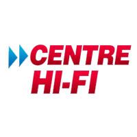 Circulaire Centre Hi-Fi - Flyer - Catalogue