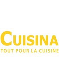 Circulaire Cuisina - Flyer - Catalogue