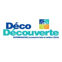 Circulaire Déco-Découverte - Flyer - Catalogue