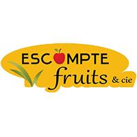 Circulaire Escompte Fruits Et Cie - Flyer - Catalogue