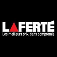 Circulaire Laferté – Centre De Rénovation - Flyer - Catalogue