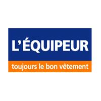 Circulaire L'Équipeur - Flyer - Catalogue