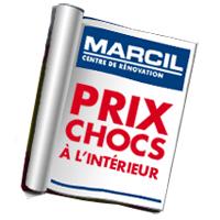 Circulaire Marcil – Centre De Rénovation - Flyer - Catalogue