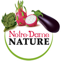 Circulaire Notre-Dame Nature - Flyer - Catalogue