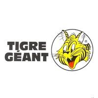 Circulaire Tigre Geant Du 28 Juillet Au 3 Août 2021